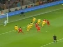 Turcja - Kazachstan 3:1