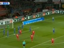 Twente 3:0 NEC Nijmegen