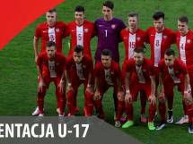 Polska U17 2:0 Czarnogóra U17