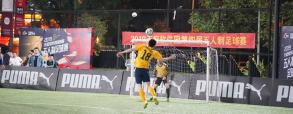 Galatasaray SK 1:1 Kayserispor