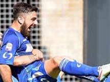 Udinese Calcio - Sassuolo 0:1