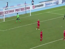 FC Ufa 1:1 Mordovia Saransk