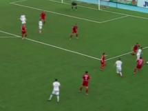 FC Ufa 1:0 Terek Grozny