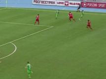FC Ufa 1:1 Rubin Kazan