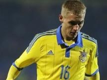 Ukraina 1:1 Islandia