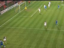 Białoruś - Ukraina 0:2