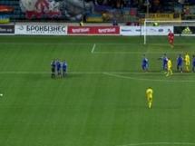 Ukraina 1:0 Cypr