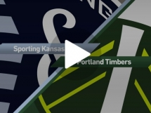 Kansas City 1:1 Portland Timbers