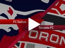 FC Dallas - Toronto FC 3:1