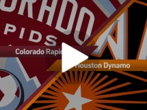 Colorado Rapids 1:3 Houston Dynamo