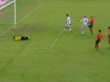 Urał Jekaterynburg 1:1 Dynamo Moskwa