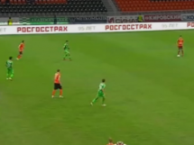 Urał Jekaterynburg 0:1 Rubin Kazan