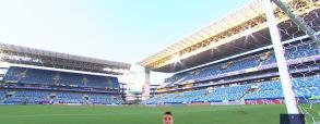 Urugwaj 1:1 Chile