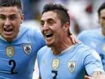 Urugwaj 1:0 Jamajka