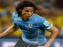 Urugwaj 3:0 Chile