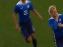 Szwajcaria 1:1 USA