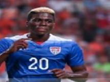 Trynidad i Tobago 0:0 USA