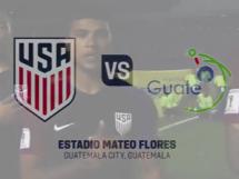 Gwatemala 2:0 USA