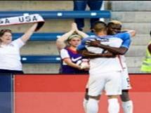 USA 4:0 Boliwia