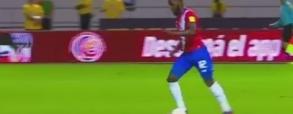 Kostaryka 4:0 USA