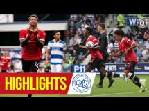 Queens Park Rangers 4:2 Manchester United