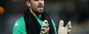 Debiut Victora Valdesa w barwach Standardu Liege
