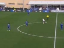 Chelsea Londyn U19 1:1 Valencia CF U19