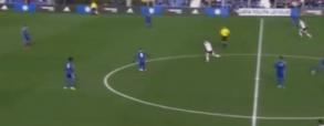 Chelsea Londyn U19 1:1 (5:3) Valencia CF U19