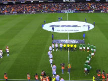 Valencia CF - Athletic Bilbao