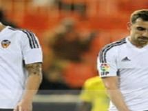 Deportivo La Coruna 1:1 Valencia CF
