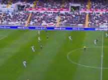 Rayo Vallecano 1:0 Malaga CF