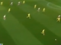 Red Bull Salzburg 1:3 Villarreal CF