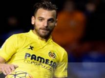 Villarreal CF 1:0 Granada CF