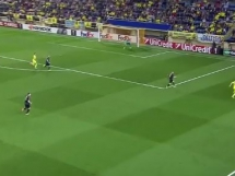 Villarreal CF 1:0 Viktoria Pilzno