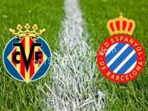 Villarreal CF 0:0 Espanyol Barcelona