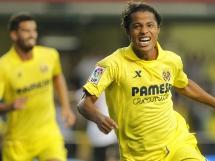 Espanyol Barcelona 2:2 Villarreal CF