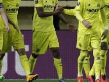 Villarreal CF 1:0 Liverpool