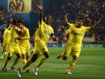 Villarreal CF 0:0 Cordoba