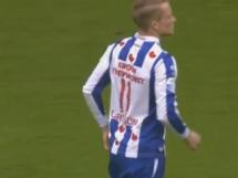 Vitesse 5:2 Heerenveen