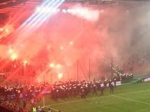 Widzew Łódź 2:0 Śląsk Wrocław