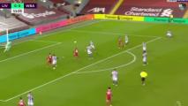 Liverpool 1:1 West Bromwich Albion [Filmik]