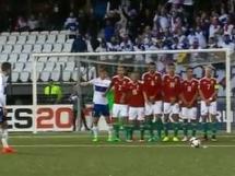 Wyspy Owcze 0:0 Węgry
