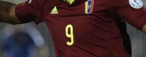 Urugwaj 0:1 Wenezuela