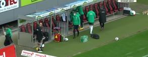 Freiburg 0:1 Werder Brema