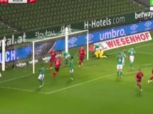 VfL Bochum 0:2 Greuther Furth