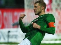 Werder Brema - Hannover 96