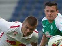 Red Bull Salzburg 0:4 Werder Brema