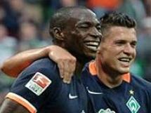 Werder Brema 3:1 Sevilla FC