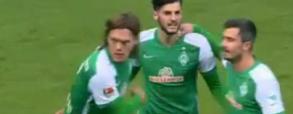 Werder Brema - Hoffenheim 1:1