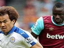 West Ham United 1:2 Leicester City